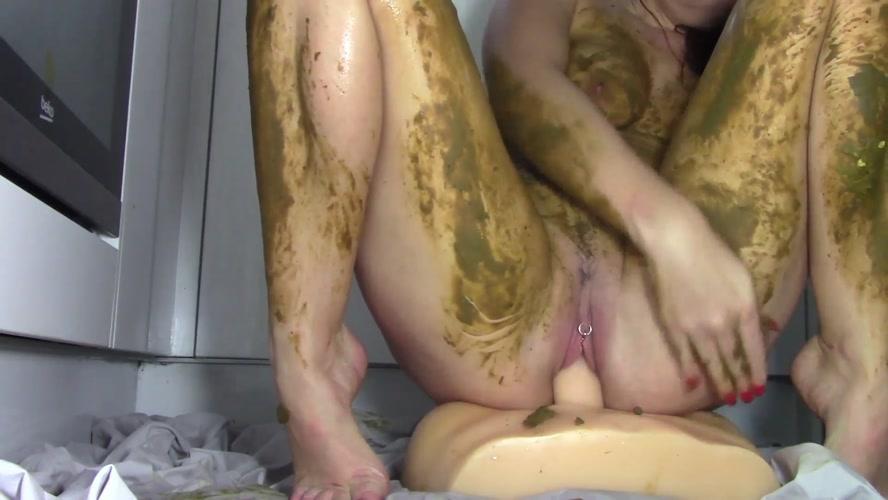 Sex scat