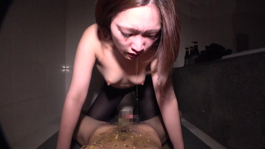 日本語嘔吐フェラチオ Blowjob and Blivot Japanese Women 2019 (BFJV-55) [FullHD/1920x1080]