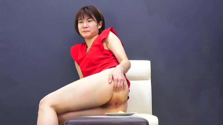 Woman Beautiful woman in Toilet Shitting Wildly 美尻肛門 粉噴射おなら 2019 (BFFF-259) [FullHD/1920x1080]