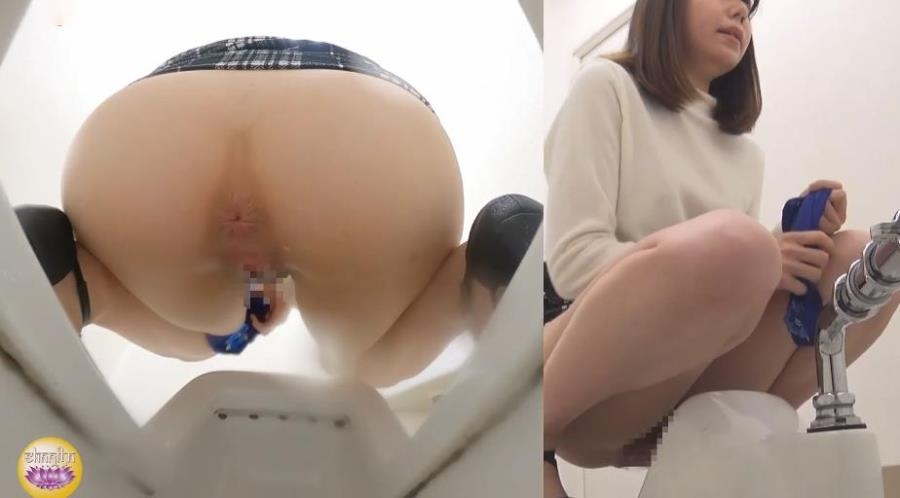 と浣腸が好きな女性 Women who Likes Poops and Enema 2020 (BFSL-191) [FullHD/1920x1080]