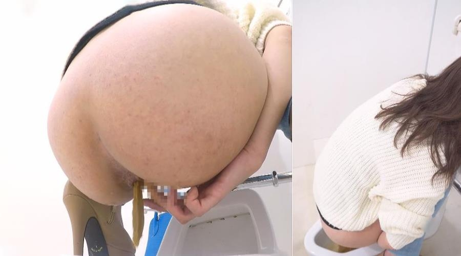Dirty Anal Fingering 汚れた肛門運指 2020 (BFFF-411) [FullHD/1920x1080]